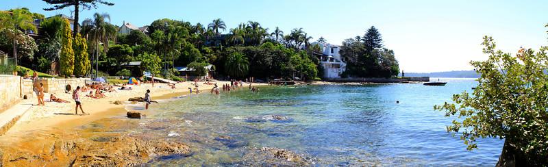 Kutti Beach Vaucluse_Panorama1RED