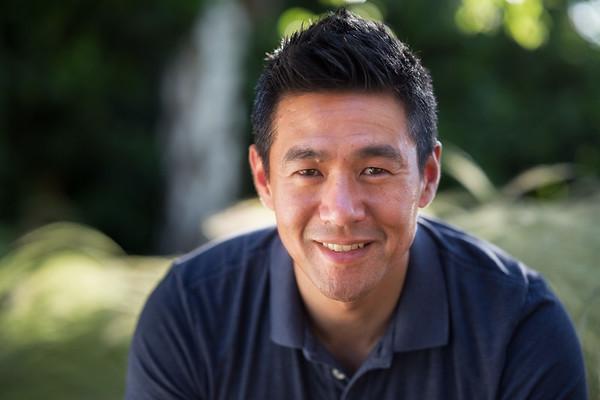 Pete Sung