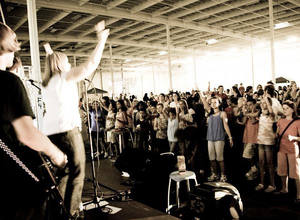 Zelos '09 - August 28, 2009