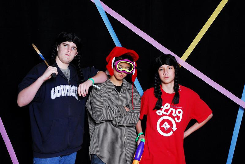 Vertigo - March 5, 2010
