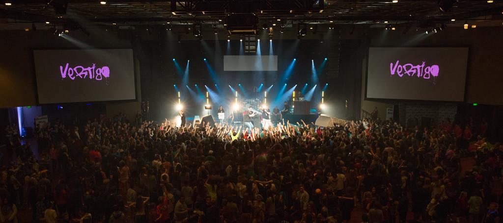 Vertigo - March 7, 2014