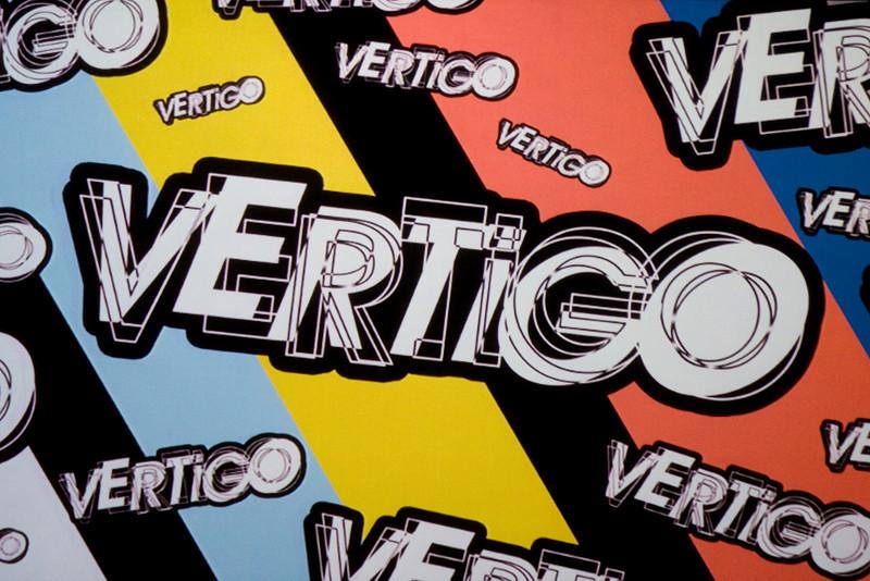 Vertigo! - November 19, 2010