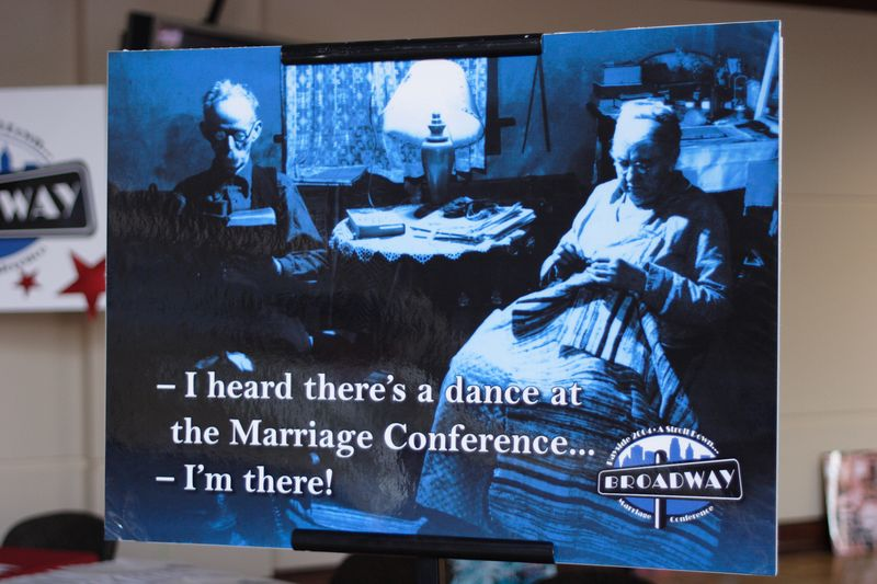 Marriage Conference 2004