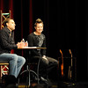 Men's Breakfast with Lincoln Brewster - April 4 2009 :