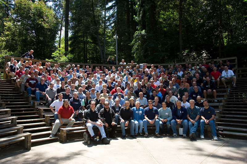 Men's Retreat - May 31, 2009