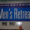 Mens Retreat - September 14-16, 2007 :