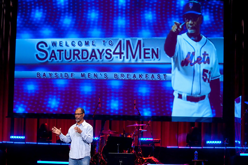 Mens Saturday with Jerry Manuel - January 16, 2009