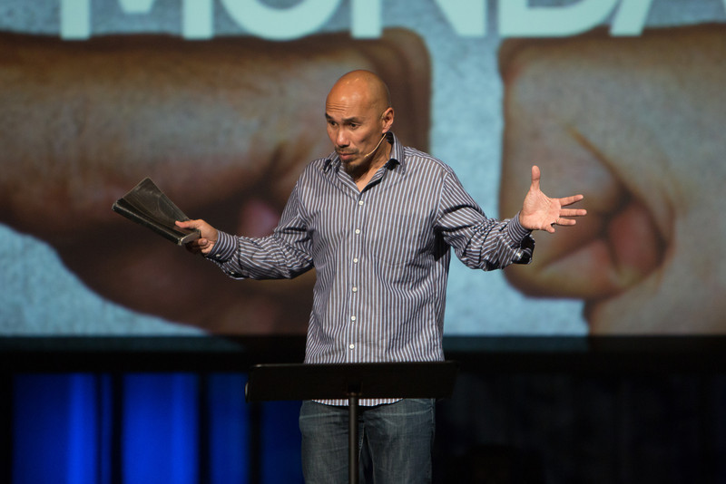 Mondays for Men with Francis Chan - Jan 14, 2013