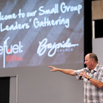 Small Group Training - September 12, 2012 :