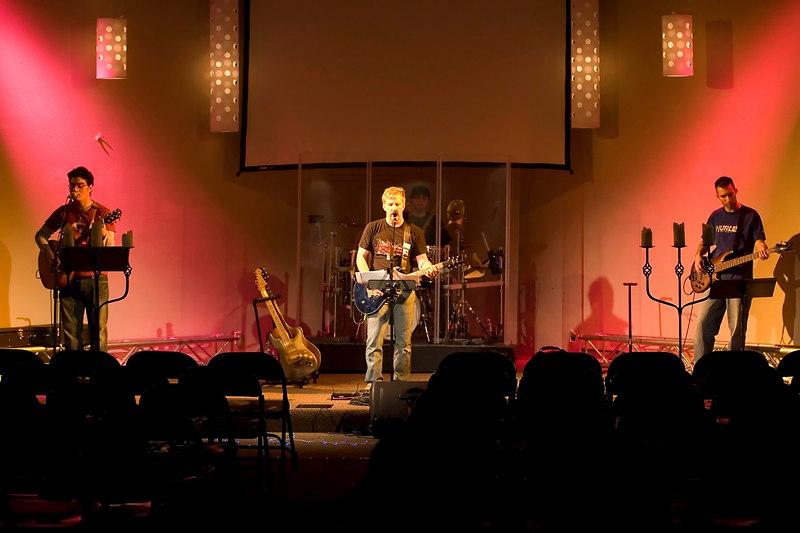 18-30 Thursday with Ray Johnston - November 16, 2006
