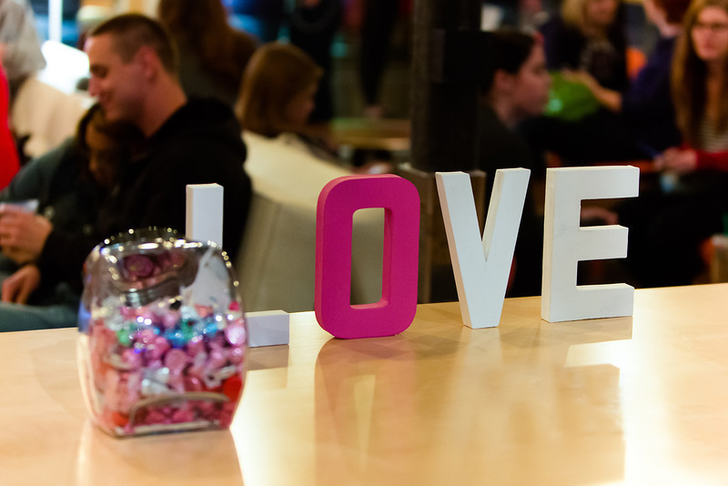 Love Night - Feb 21, 2013