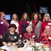 Bayside Church Womens' Xmas breakfast Dec. 2016