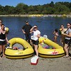 Rafting Down American River - July 23, 2005 :