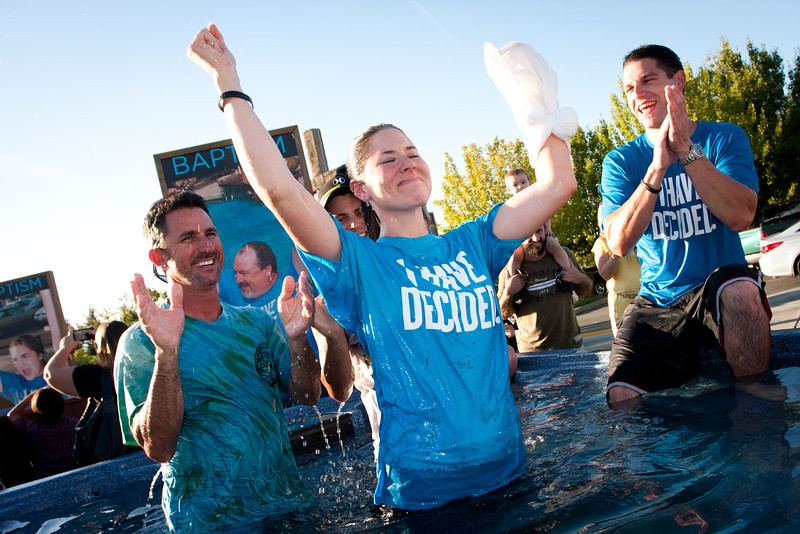 Baptism Sept 23, 2012 Pool 3(Right)