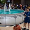 2009 Summer Baptism