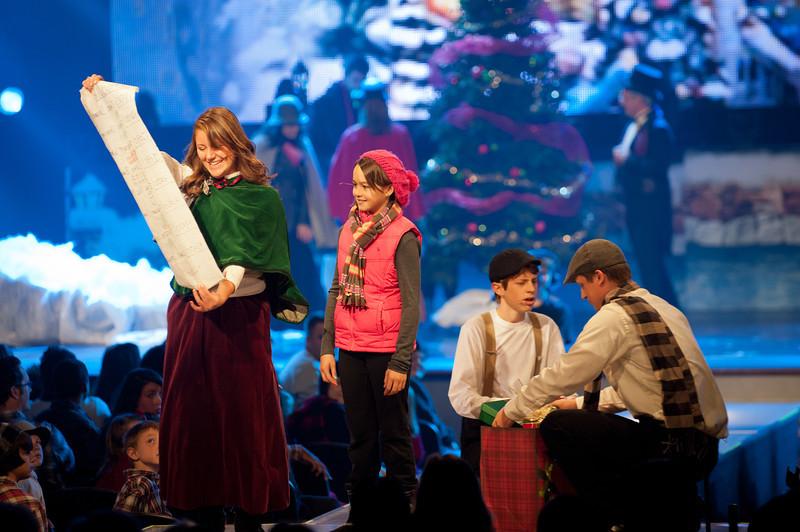 Christmas Jingle Jam 2011