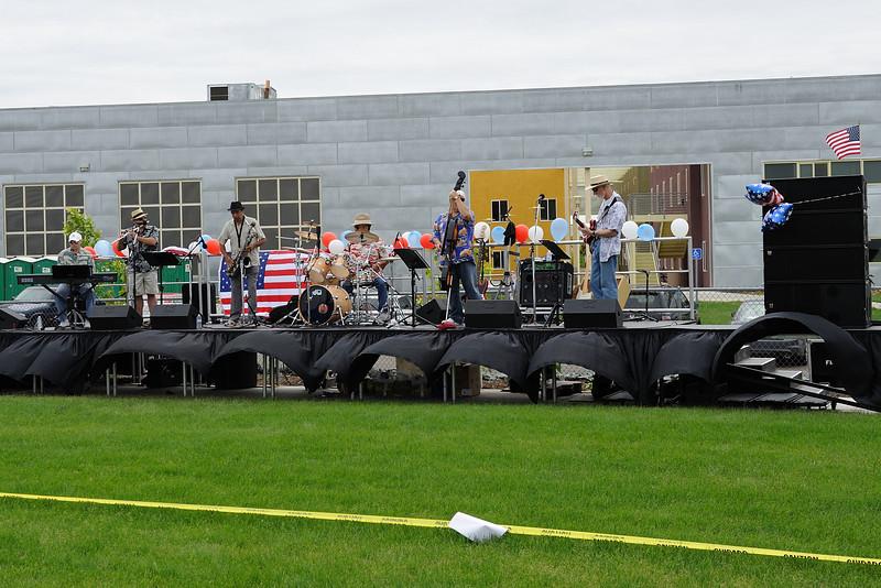 Memorial Day Picnic 2010