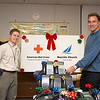 Phone System Donation to the Red Cross - December 15, 2005 :