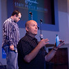 Staff Prayer meeting - Oct 2009 :