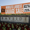 Worlds Largest Garage Sale - May 16, 2009 :