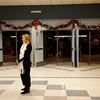 First Preview Dinner - December 2011  vdunlap