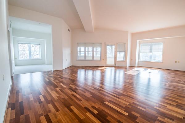 Apartment #615