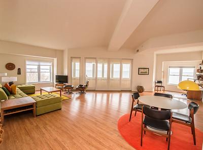 Apartment #617