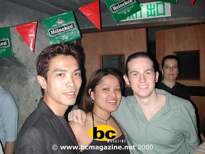 2000.09.17 - flair bartender challenge
