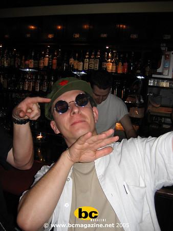 6th Anniversary@Devils Advocate | 15 October 2005