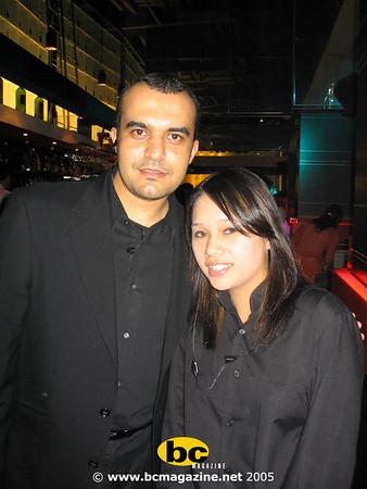 illy bar | 19 april 2005