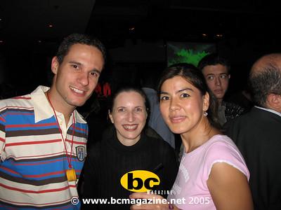 latin american party | 17 november 2005