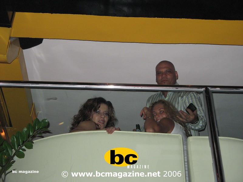 grand opening night@bar109 September 2006-001