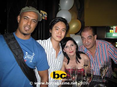 bc 15@zinc | 7 september 2009