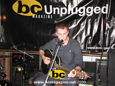 bc unplugged | 15 october 2009
