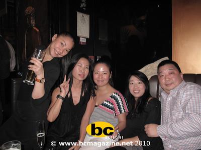 2nd anniversary@zinc | 26 april 2010