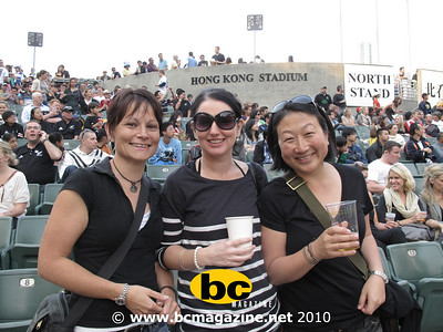Bledisloe Cup@HK Stadium | 30 October 2010
