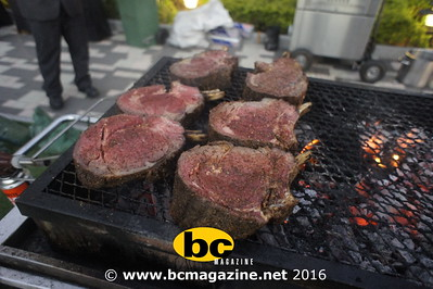 5th Annual Nebraska Beef Macau BBQ @ Studio City - 14 November, 2016