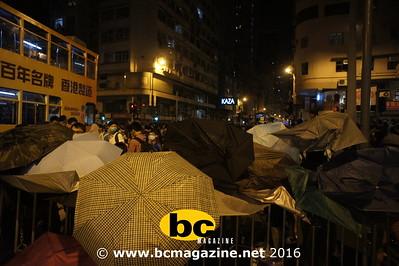 Democracy Protest - 6 November, 2016