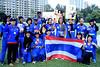 ICC 2016 Women's World Cup Asia Qualifier - Thailand vs Hong Kong