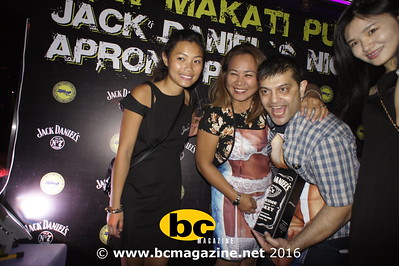 New Makati Apron Party - 29 July, 2016