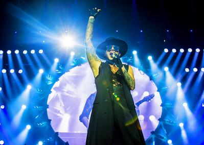 Queen + Adam Lambert @ AsiaWorld Expo - 28 September, 2016