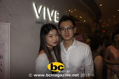 Vive Grand Opening @ Lee Tung Avenue - 16 June, 20