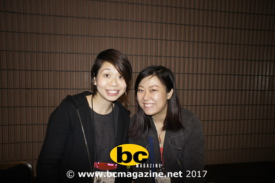 The Hong Kong Three Sisters World Premiere @ HK Cultural Centre - 6 January, 2017