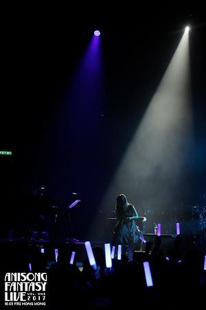 Anisong Fantasy Live @ QE Stadium - 10 March, 2017