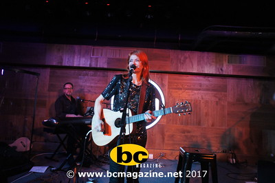 Axelle Red @ MOM Livehouse - 11 March, 2017