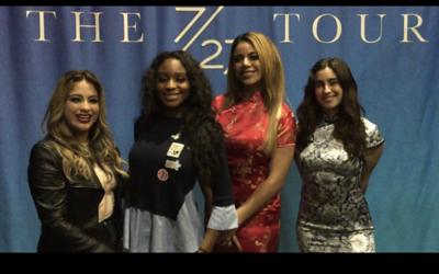 Fifth Harmony @ AsiaWorld Expo - 31 March, 2017