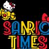 Our Sanrio Times_Logo