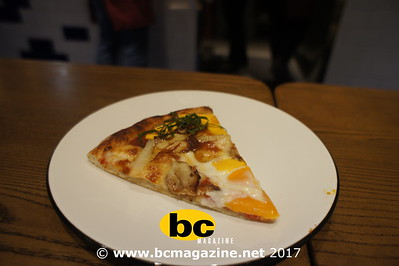 Pizza Express Cook Off - 23 March, 2017