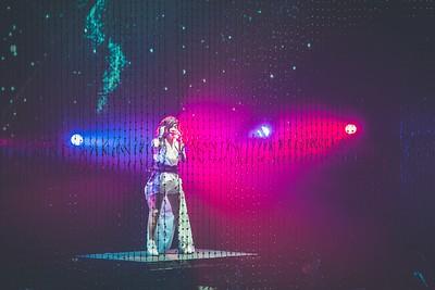 Sandy Lam Pranava World Tour @ Cotai Arena - 4 March, 2017