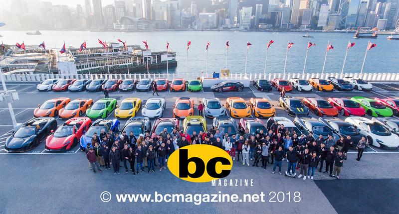 McLaren Parade 2018 - Media (2)